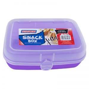 Snack Box - Assorted