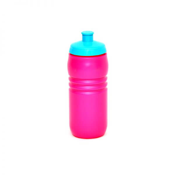 Sports Bottle 350ml - Assorted