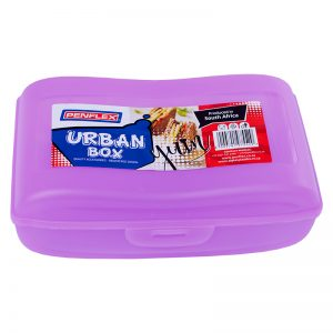 Urban Lunch Box - Assorted