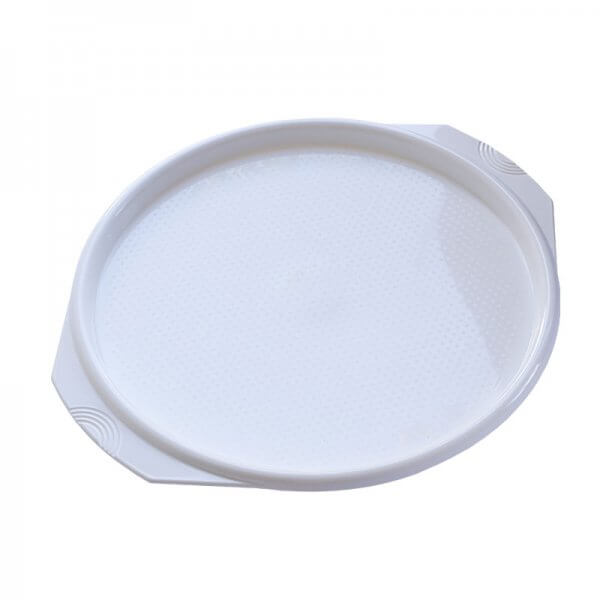 Tray 40cm Assorted Round