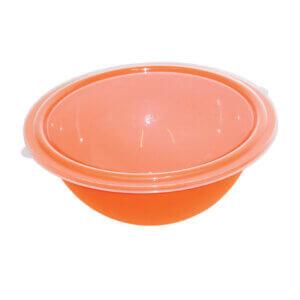 Bowl & Lid 3.5l (29cm) - Assorted