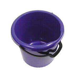 Bucket 10l - Assorted
