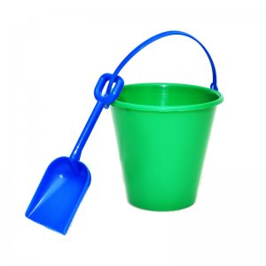 Bucket And Spade - Assorted